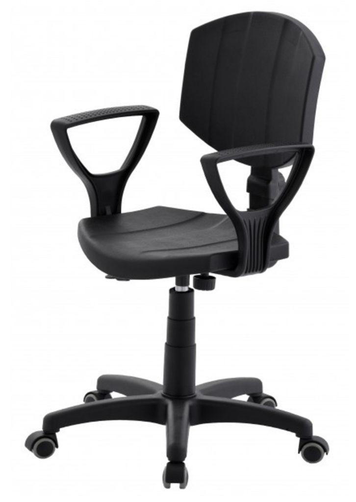 Krzesło laboratoryjne